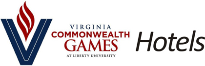Commonwealth Games Virginia Hotels